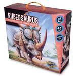 Giant Floor Puzzle 36pc Rubeosaurus