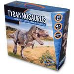 Giant Floor Puzzle 36pc Tyrannosaurus
