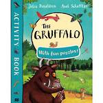 Gruffalo Activity Book
