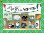Hairy Maclary's Show business