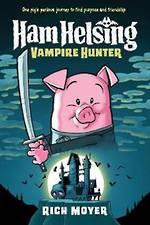 Ham Helsing Vampire Hunter