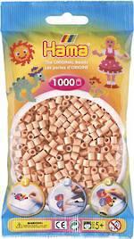 Hama Beads 1000 Flesh H207-26