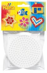 Hama Pegboards 3 Pack  Small H4451