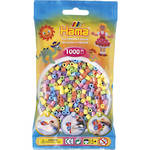 Hama Beads 1000 Pastel H20750