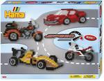 Hama Beads Boxed Set Speed 4000 Beads H3149