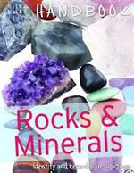 Handbook Rocks & Minerals