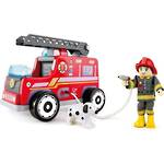 Hape Fire Rescue Team