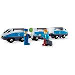 Hape Intercity Train