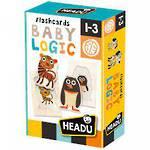 Headu Flashcards Baby Logic Montessori