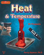 Science Wiz - Heat & Temperature