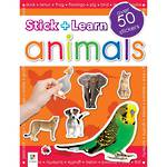 Hinkler Stick and Learn Animals