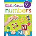 Hinkler Stick and Learn Numbers