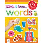 Hinkler Stick and Learn Words
