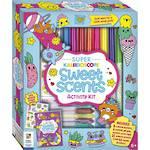 Hinkler Super Kaleidoscope Sweet Scents Activity Kit