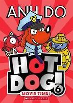 Hotdog! #6: Movie Time!