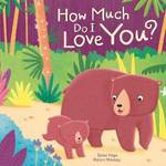 How Much Do I Love You?