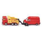 SIKU 1667 Breakdown Truck With Sprinter