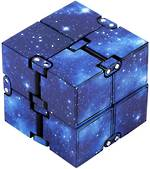 Infinity Cube - Starry Night