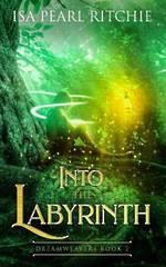 Dreamweavers #2 Into the Labyrinth