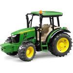 Bruder - John Deere Tractor 5115M