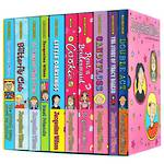 Jacqueline Wilson 10 Books