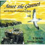 Janet the Gannet