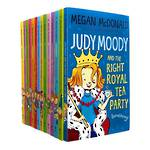 Judy Moody Collection