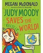 Judy Moody #3 Saves The World