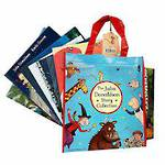 Julia Donaldson Collection 10-Book Pack