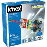 K'nex Space Shuttle Building Set