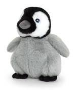 Keeleco Baby Emperor Penguin 18cm