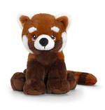 Keeleco Red Panda 18cm