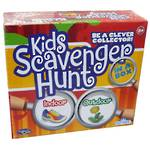 Kids Scavenger Hunt In A Box