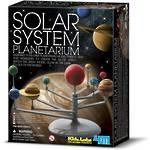 Kidz Labs, Solar System Planetarium