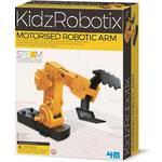 Kidz Robotix Motorised Robotic Arm