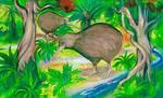 Kiwi Tray Puzzle