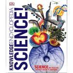 DK Knowledge Encylopedia Science