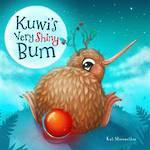 Kuwi's Very Shiny Bum
