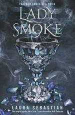 Ash Princess #2 Lady Smoke: