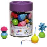 Lalaboom Snap Beads (48pc)