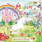 Large Search & Find bk Magical Kingdom