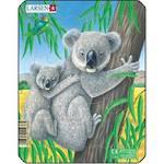 Larsen Puzzle Koala Family