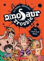 Dinosaur Trouble #2 Lava Melt Shake