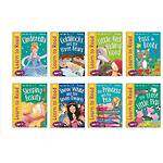 Get Set Go Learn to Read Phonics Eight Pack