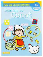 Learning to Count: Book 1