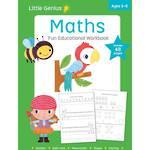 Little Genius Maths Workbook