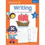 Little Genius Writing Workbook