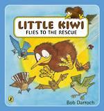 Little Kiwi Flies to the Rescue
