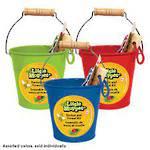 Little Moppet Bucket and Trowel Kit