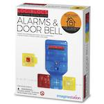 Logiblocs Alarms & Doorbell